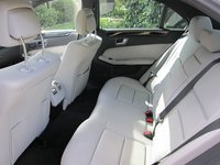 Picture of 2011 Mercedes-Benz E-Class E350 Sport, interior
