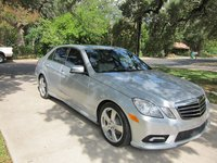 Picture of 2011 Mercedes-Benz E-Class E350 Sport, exterior