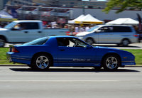1986 Chevrolet Camaro IROC Z, As good as this beast looks sitting still, it's even better when it's moving., exterior