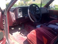 ArkanHog 1992 GMC Suburban 1500 Specs, Photos, Modification Info ...