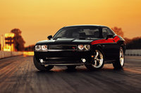 2013 Dodge Challenger, Front-quarter view, exterior, manufacturer, gallery_worthy