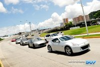 Picture of 2011 Nissan 370Z Base, exterior, gallery_worthy