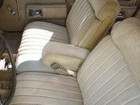 Picture of 1981 Oldsmobile Eighty-Eight, interior