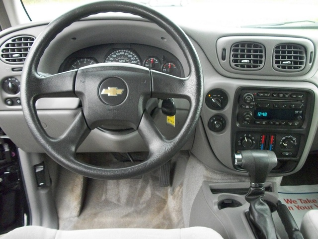 2006 Chevrolet TrailBlazer - Pictures - CarGurus