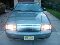 Picture of 2006 Ford Crown Victoria LX, exterior
