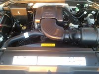 Picture of 1998 Ford F-150 XLT Extended Cab SB, engine