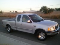 Picture of 1998 Ford F-150 XLT Extended Cab SB, exterior
