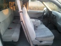 Picture of 1998 Ford F-150 XLT Extended Cab SB, interior