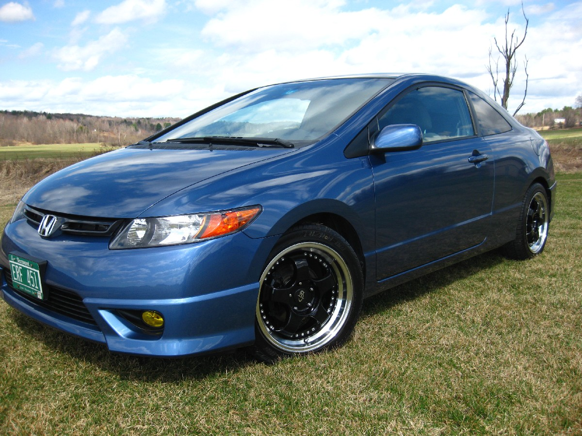 2008 honda civic coupe pictures cargurus. Black Bedroom Furniture Sets. Home Design Ideas