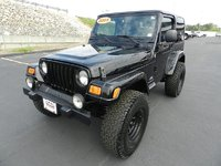 Picture of 2005 Jeep Wrangler Sport, exterior