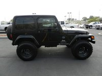 Picture of 2005 Jeep Wrangler Sport, exterior, gallery_worthy