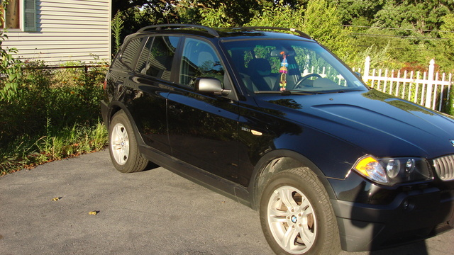 2004 BMW X3 - Pictures - CarGurus
