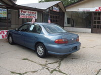 Picture of 1997 Chevrolet Malibu LS FWD, exterior, gallery_worthy