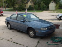 Picture of 1997 Chevrolet Malibu LS, exterior
