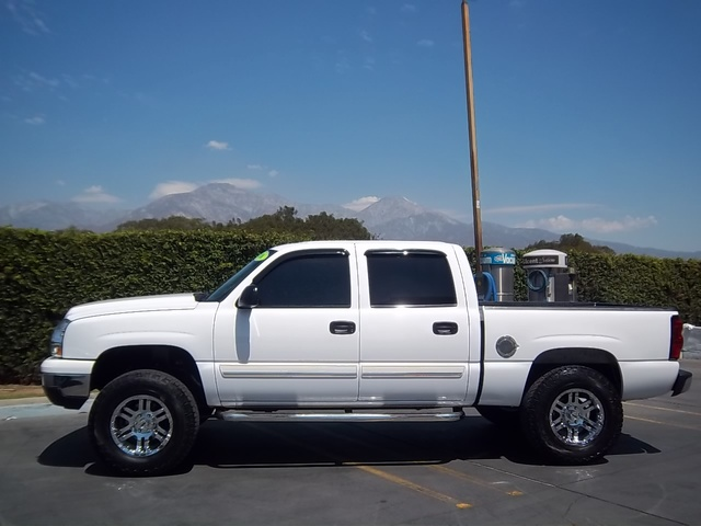 Picture of 2012 Chevrolet Silverado 1500 LS Crew Cab, exterior, gallery_worthy