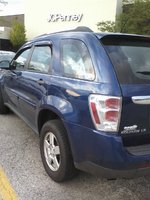 Picture of 2008 Chevrolet Equinox LS, exterior