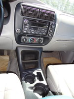 Picture of 1999 Mercury Mountaineer 4 Dr STD AWD SUV, interior