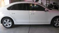 Picture of 2012 Volkswagen Passat SE w/ Sunroof, exterior
