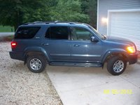 Picture of 2005 Toyota Sequoia SR5 4WD, exterior, gallery_worthy