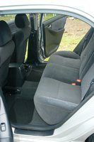 Picture of 2004 Toyota Corolla S, interior