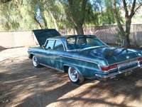 1964 Dodge 330 Overview