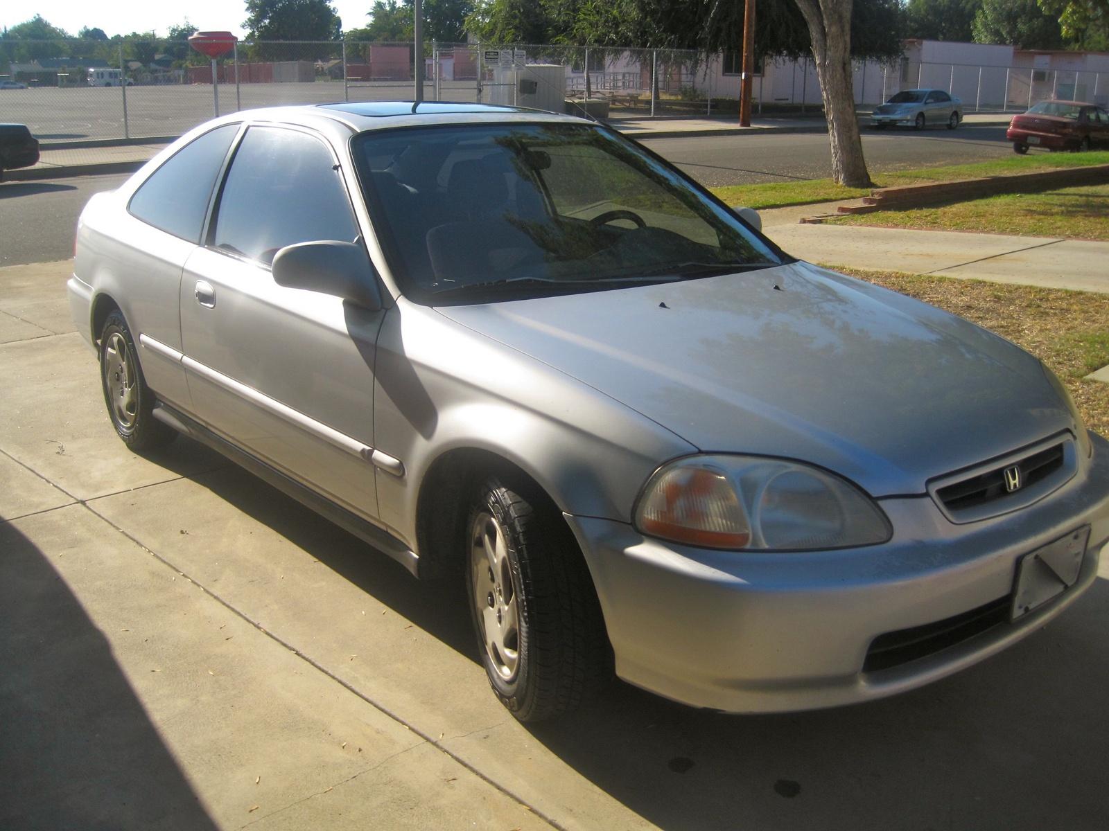 1997 Honda Civic - Exterior Pictures - CarGurus