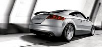 2013 Audi TT, exterior right rear quarter view, manufacturer, exterior
