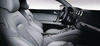 2013 Audi TT, interior front passenger view, interior, manufacturer