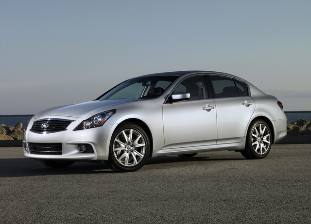 Picture of 2013 INFINITI G37, exterior, manufacturer, gallery_worthy