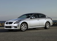 2013 Infiniti G37 Picture Gallery