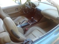 Picture of 1997 BMW Z3 2.8 Roadster RWD, interior, gallery_worthy