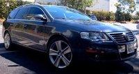 Picture of 2010 Volkswagen Passat Komfort PZEV Wagon, exterior, gallery_worthy