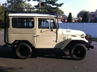 Picture of 1978 Toyota Land Cruiser, exterior