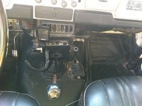 Picture of 1978 Toyota Land Cruiser, interior
