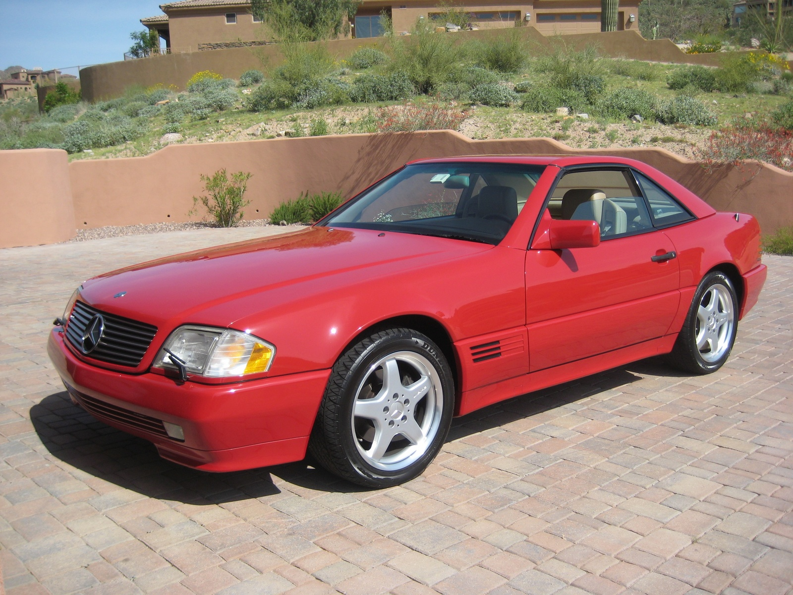 1995 mercedes benz sl class pictures cargurus for Mercedes benz sl class sl500