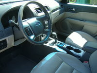 Picture of 2010 Ford Fusion SEL, interior