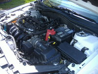 Picture of 2010 Ford Fusion SEL, engine