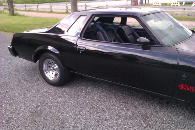 Picture of 1976 Buick Regal