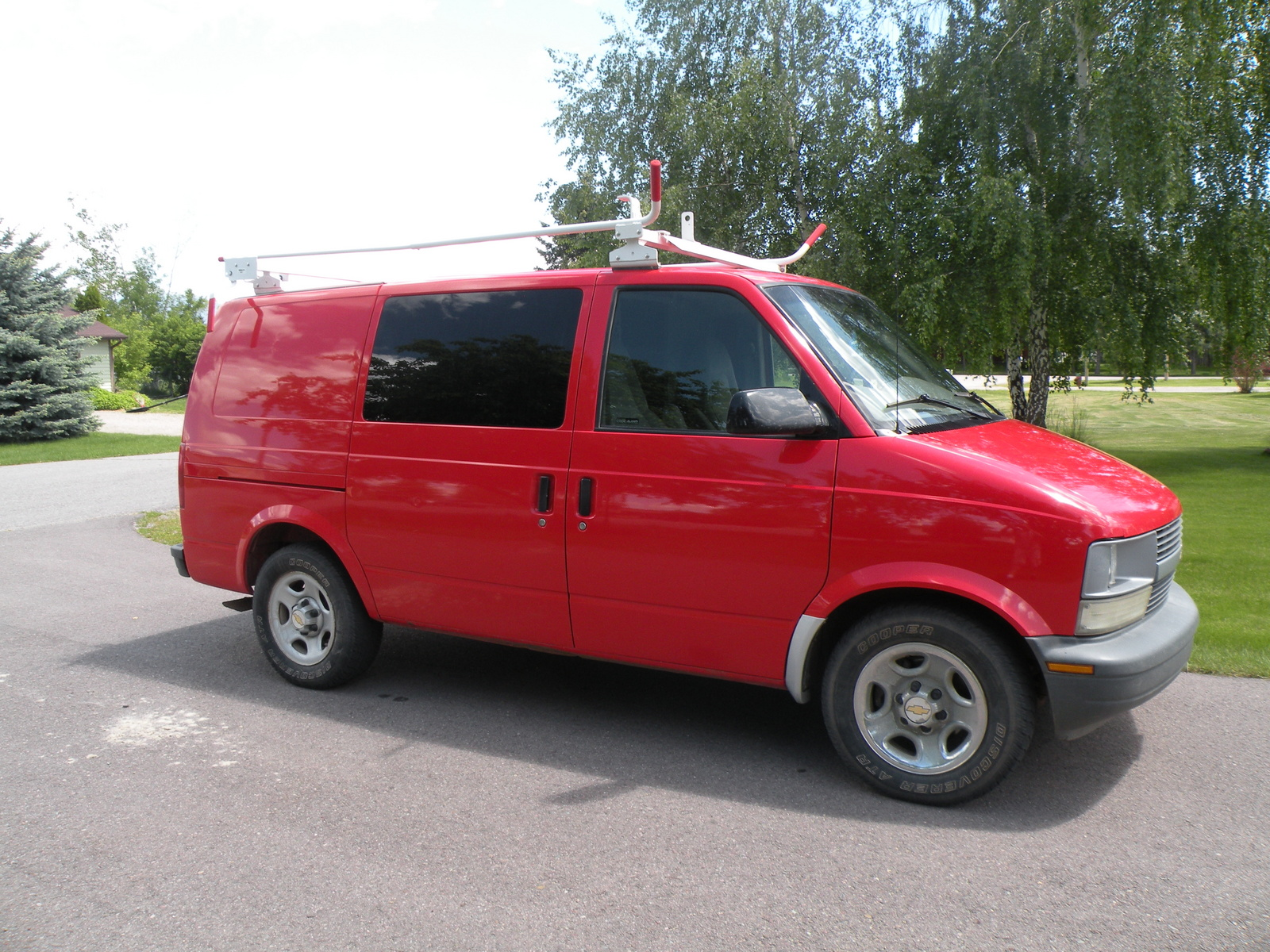 used 2005 chevy astro vans for sale. Black Bedroom Furniture Sets. Home Design Ideas