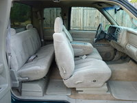Picture of 1998 GMC Sierra 1500 C1500 SLE Extended Cab SB, interior, gallery_worthy