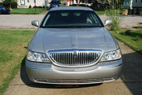 Picture of 2003 Lincoln Town Car Cartier, exterior, gallery_worthy