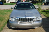 Picture of 2003 Lincoln Town Car Cartier, exterior