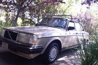 1987 Volvo 240 Overview