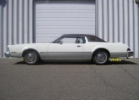 Picture of 1974 Lincoln Continental, exterior, gallery_worthy