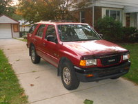 Picture of 1997 Isuzu Rodeo 4 Dr S V6 4WD SUV, exterior