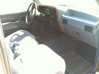 Picture of 1989 Ford Ranger, interior
