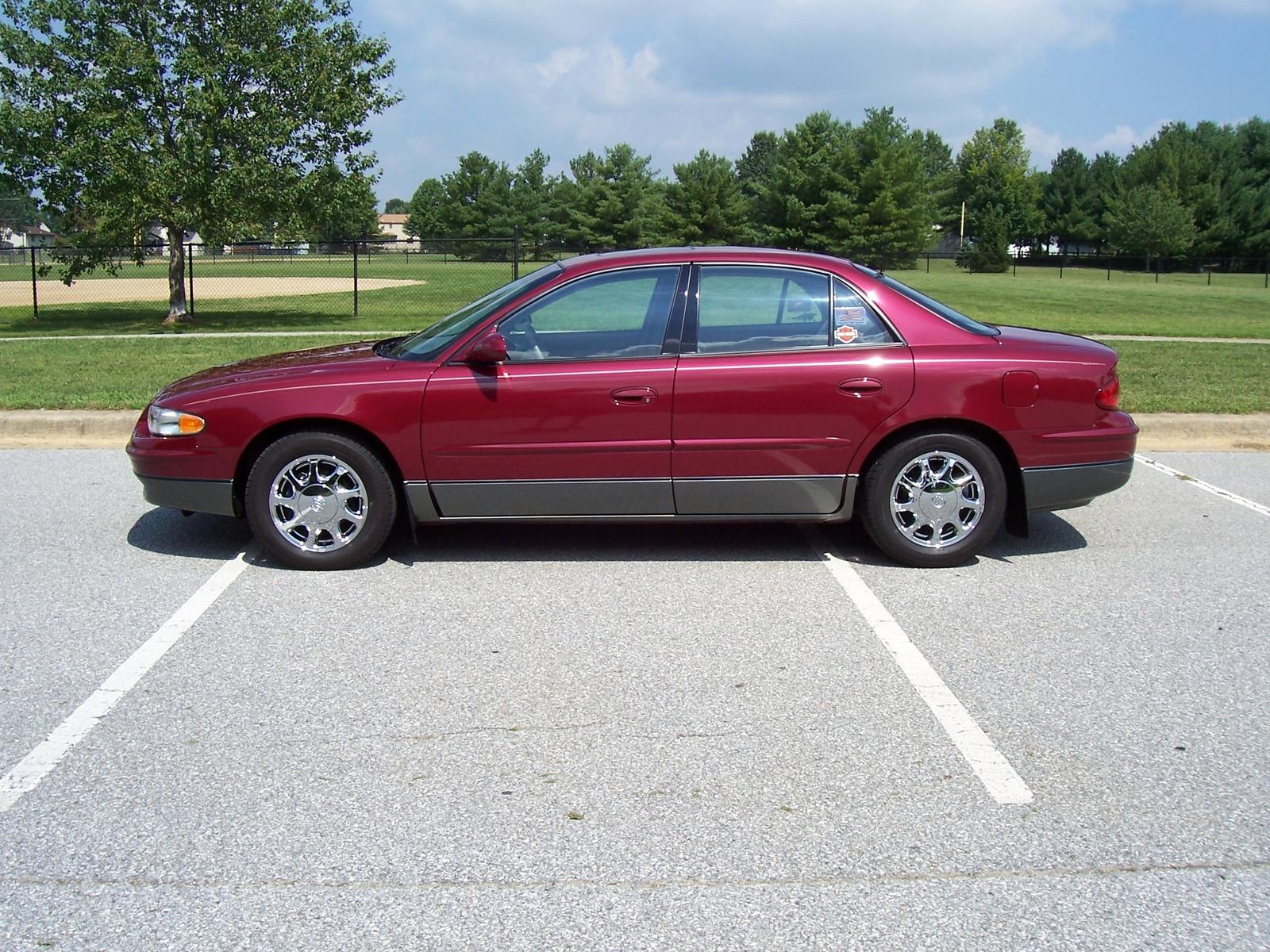 2004 buick regal pictures cargurus