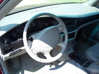 Picture of 2004 Buick Regal GS, interior