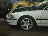 Picture of 1991 Honda Integra, exterior, engine, gallery_worthy