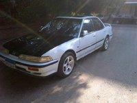 1991 Honda Integra Overview